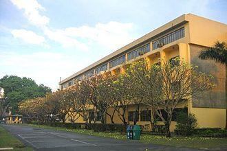 Philippine Science High School System - PSHS Main Campus