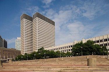 Image Result For Jfk Building New Sudbury Street Boston Ma