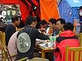 2008년 중앙119구조단 중국 쓰촨성 대지진 국제 출동(四川省 大地震, 사천성 대지진) SSL27420.JPG