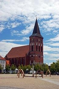 Pommern Pasewalk