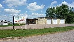 Hình nền trời của Rietbrock, Wisconsin