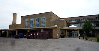 Crown College (Minnesota) - The Wild Athletic Center