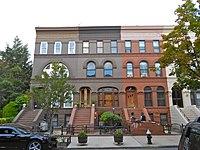 200 block Decatur Brooklyn