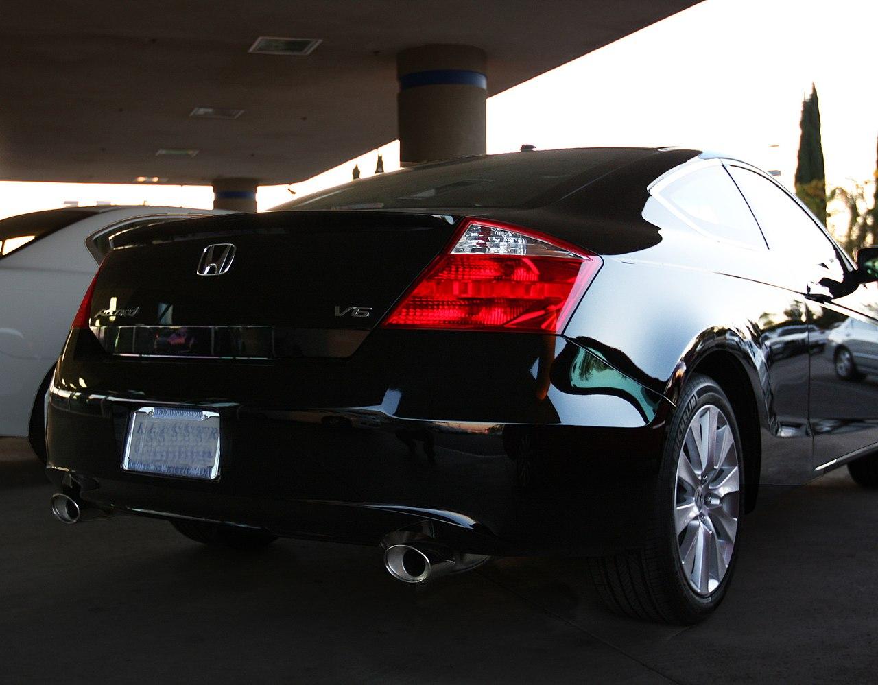 File:2010 Honda Accord Coupe (3976650487).jpg