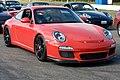 2010 Porsche 997 GT3 MKII (4781466631).jpg