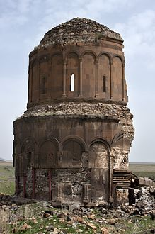 20110419 Church of Redeemer Ani Turkey view1.jpg
