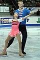 2011 Grand Prix Final Juniors Tatiana Tudvaseva Sergei Lisiev 2.jpg