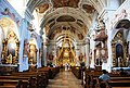 2012-07-04 DSC 6217 Bergkirche Amberg-Bavière CHOEUR.JPG