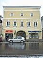 2012.01.15 - Weyer28 - Bürgerhaus, Pantzshaus, Marktplatz 4 - 01.jpg
