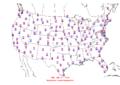 2013-05-05 Max-min Temperature Map NOAA.png