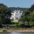 2013-08-05 Villa Hammerschmidt, Bonn, Rheinseite IMG 0506.jpg