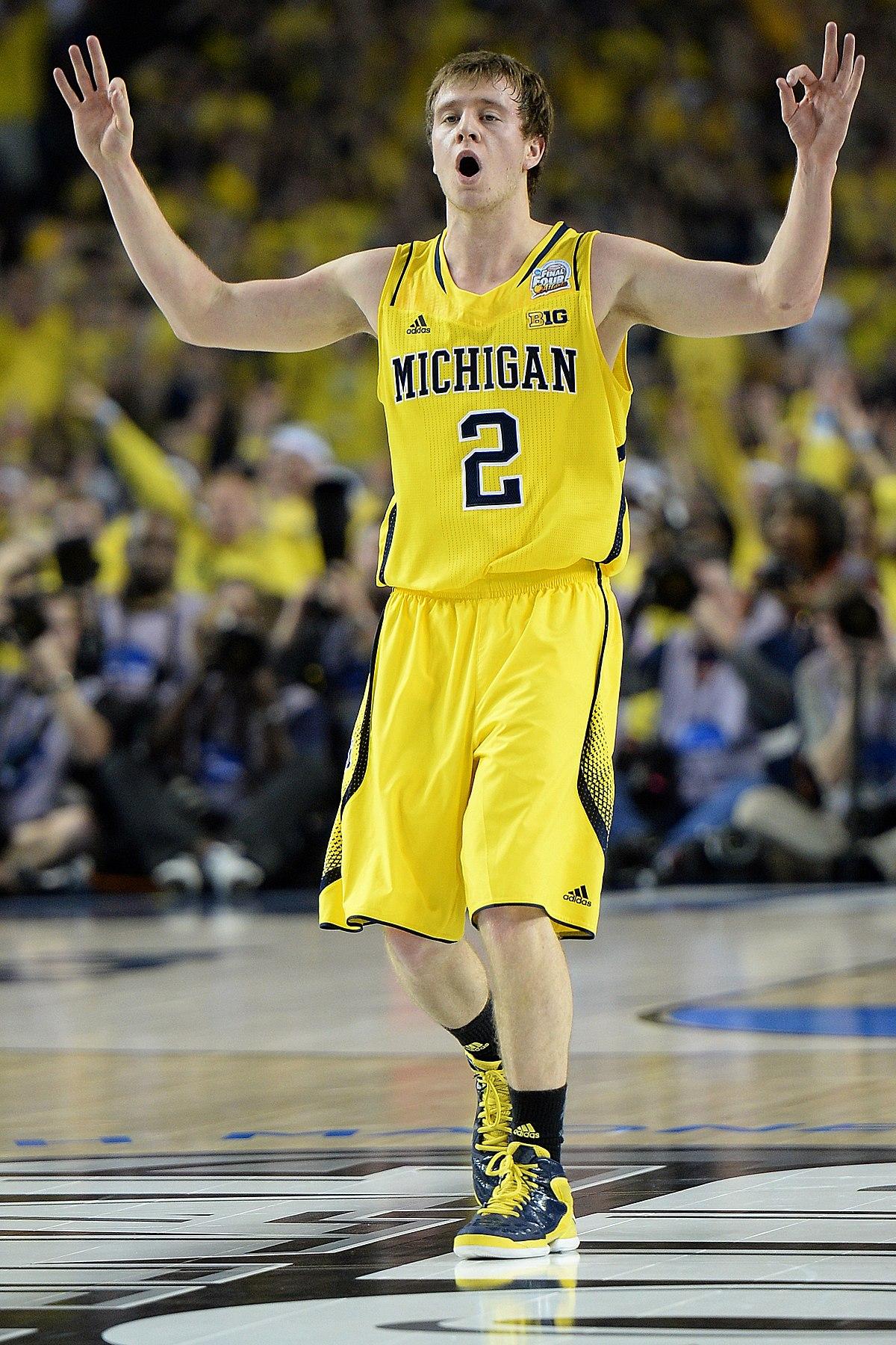 2013 NCAA Division I Men's Basketball Championship Game - Wikipedia