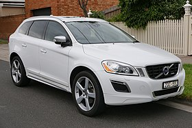 2017 Volvo Xc60 My13 T6 R Design Wagon 2016 01
