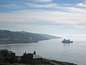 20140311 Wemyss Bay from Cliff Terrace Rd.jpg
