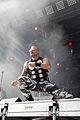 20140801-006-See-Rock Festival 2014-Sabaton-Joakim Brodén.JPG