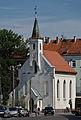 2014 Kościół Zwiastowania NMP w Nysie 01.JPG
