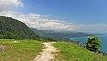 2014 Nowy Aton, Widok ze szczytu Góry Iwerskiej (04).jpg