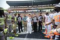 2014 Pro Bowl coin toss.jpg