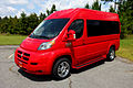 2014 Sherry Vans Red High Top Conversion Van on ProMaster Chassis.jpg