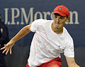 2014 US Open (Tennis) - Qualifying Rounds - Andreas Beck (14869454349).jpg