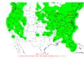 2015-10-29 24-hr Precipitation Map NOAA.png