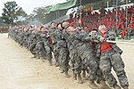 2015.10.1. 해병대 6여단 부대단결행사 - 1st, Oct, 2015. 6th Marine Bgd-Troops Ceremony for Unification (22007075902).jpg