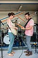 20150627 Düsseldorf Open Source Festival The Tame and the Wild 0011.jpg