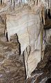 2015 Jaskinia Niedźwiedzia w Kletnie, szata naciekowa 19.JPG
