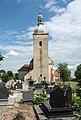 2016 Kościół św. Marcina w Starym Henrykowie 6.jpg