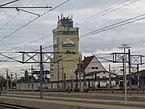 2017-10-05 (197) Raiffeisen Lagerhaus behind train station St. Valentin, Austria.jpg