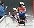 2017-12-02 Luge World Cup Doubles Altenberg by Sandro Halank–091.jpg