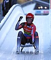 2017-12-03 Luge World Cup Women Altenberg by Sandro Halank–117.jpg