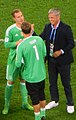 2017 Confederations Cup - Final - Ter Stegen and Trapp.jpg