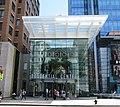 2017 Prudential Center entrance, Boylston Street, Boston, Massachusetts.jpg