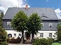2017 Wilthen altes (Pfarr-) Haus.jpg