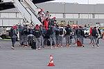 2018-02-26 Frankfurt Flughafen Ankunft Olympiamannschaft-5836.jpg