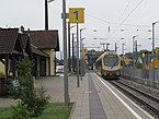2018-06-28 (300) NÖVOG ET1–ET9 (Himmelstreppe) at Bahnhof Ober-Grafendorf.jpg
