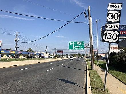 Pennsauken Township, New Jersey - Wikiwand