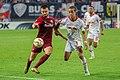 20180920 Fussball, UEFA Europa League, RB Leipzig - FC Salzburg by Stepro StP 8146.jpg