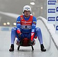 2019-02-02 Doubles World Cup at 2018-19 Luge World Cup in Altenberg by Sandro Halank–470.jpg