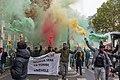2019-11-02 Paris World Resistance Day for Rojava DSC 3610.jpg