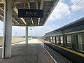 201906 Platform of Anren Station (1).jpg
