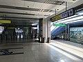 201908 Eastern Concourse of L2 Niujiaotuo Station.jpg