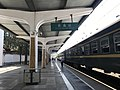 201908 Platform 1 of Xichang Station (2).jpg