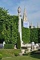 20200510 Empress Elisabeth monument (Volksgarten) - details 01.jpg
