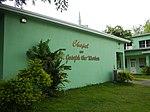 20615ajfSaint Joseph Worker Chapel Clark Freeport Angelesfvf 03.JPG