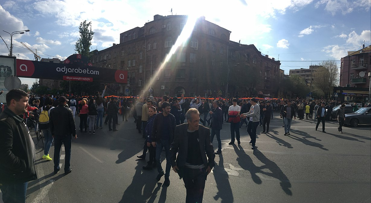 22.04.2018 Protest Demonstration, Yerevan 57.jpg