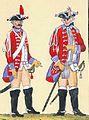 23. Regiment konny dragonów w zwykłym mundurze.JPG
