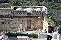 2472 - Athens - Acropolis - Beulé Gate - Photo by Giovanni Dall'Orto, Nov 09 2009.jpg