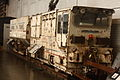 25 tonne Hunslet Electric Adhesion Locomotive MkII. ASDR 1706 of 1989 National Railway Museum Object Number 1992-7394.jpg